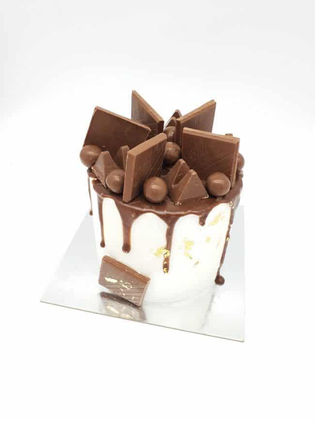 Hello Chocolate 2
