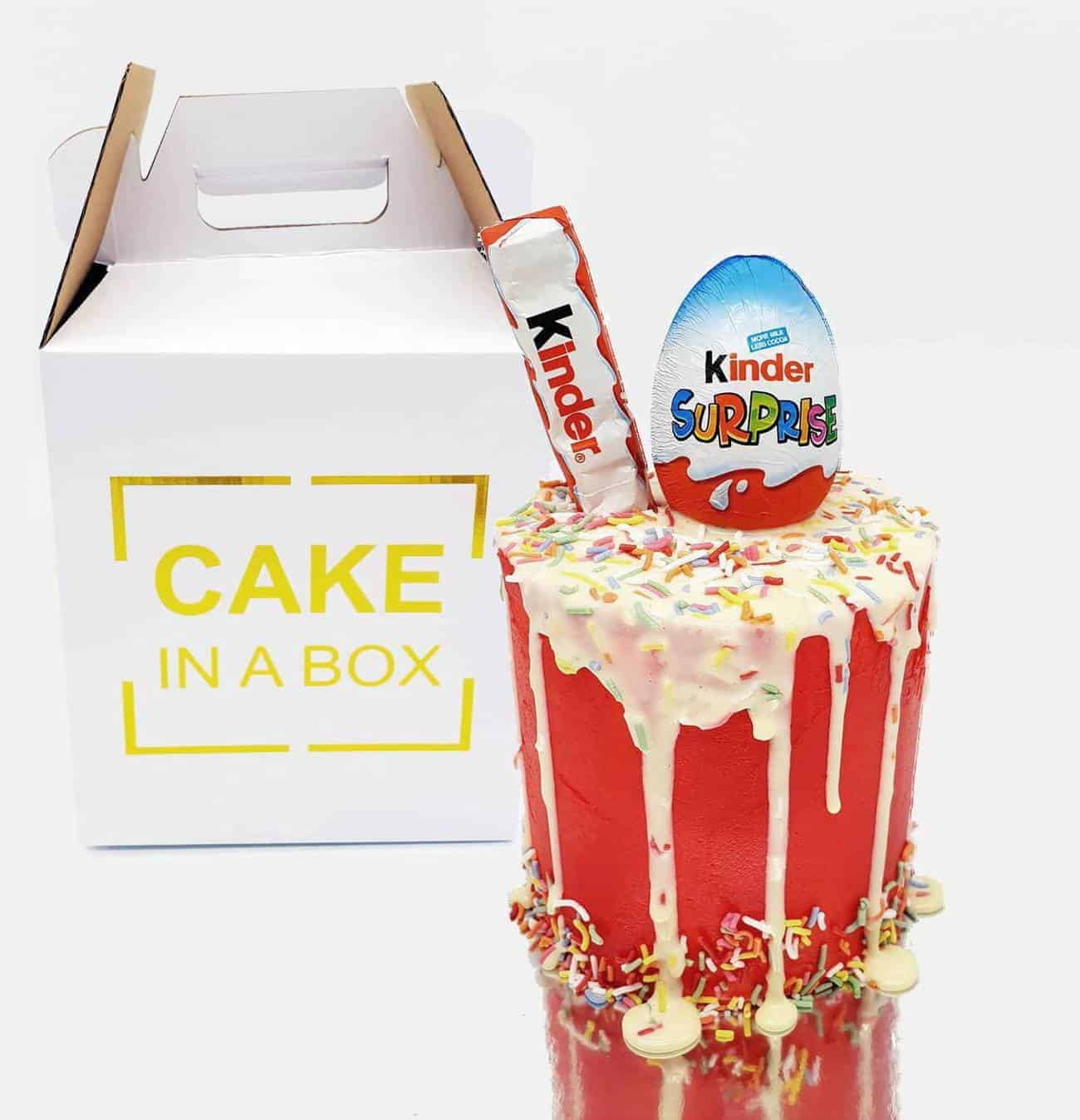 Remarkable Cake In A Box Cake Delivery Sydney Cake Shop Birthday Cake Funny Birthday Cards Online Elaedamsfinfo