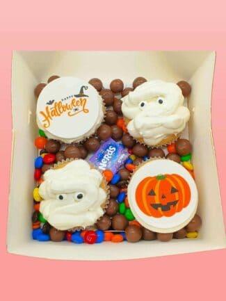 Hallowen Cupcakes