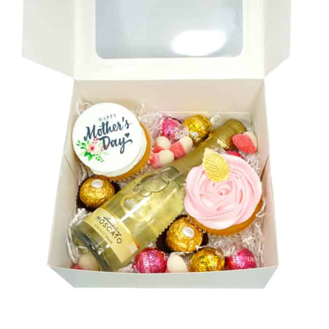 mother's day grazing box