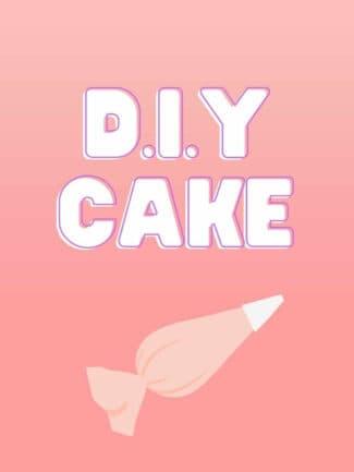 D.I.Y cake