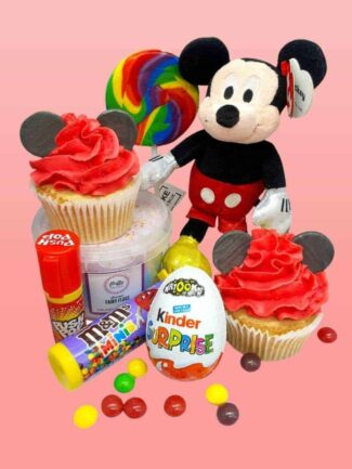 Mickey Mouse Gift Box