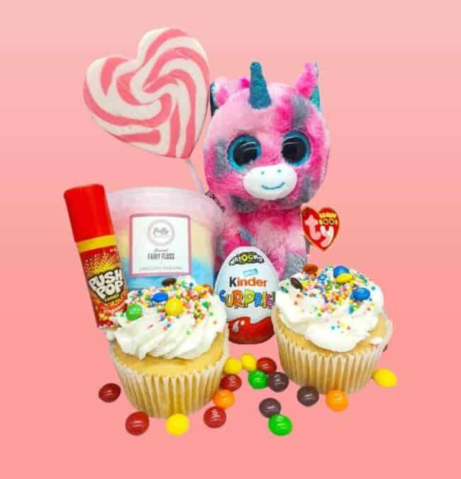 Unicorn Magic Gift Box